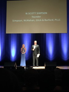 W. Scott Simpson at KultureBALL