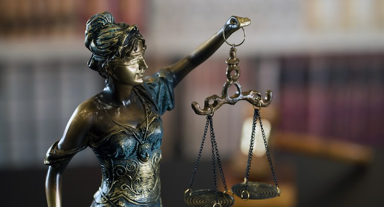 Arbitration Lady Justice